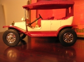 1911 MODEL T MINT WITH ORIGINAL BOX $24