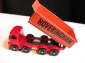 HOVERINGHAM TIPPER EXCELLENT $14