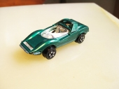 PLAYART ALFA ROMEO P33 NEAR MINT $17.50