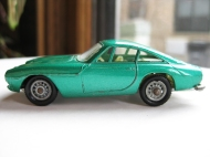 FERRARI BERLINETTA NEAR NEAR MINT + $20