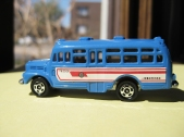 ISUZU BONNET BUS RARE EDITION