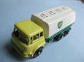 LEYLAND TANKER NEAR MINT